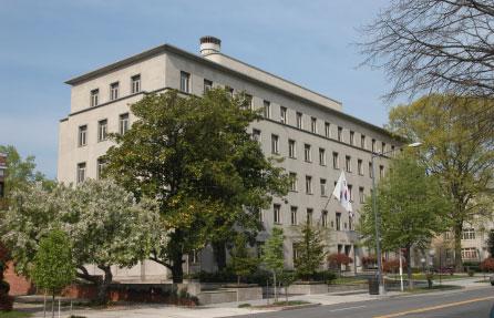 미국대사관